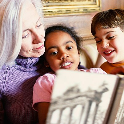 403-grandmother-reading-modern-family-contest
