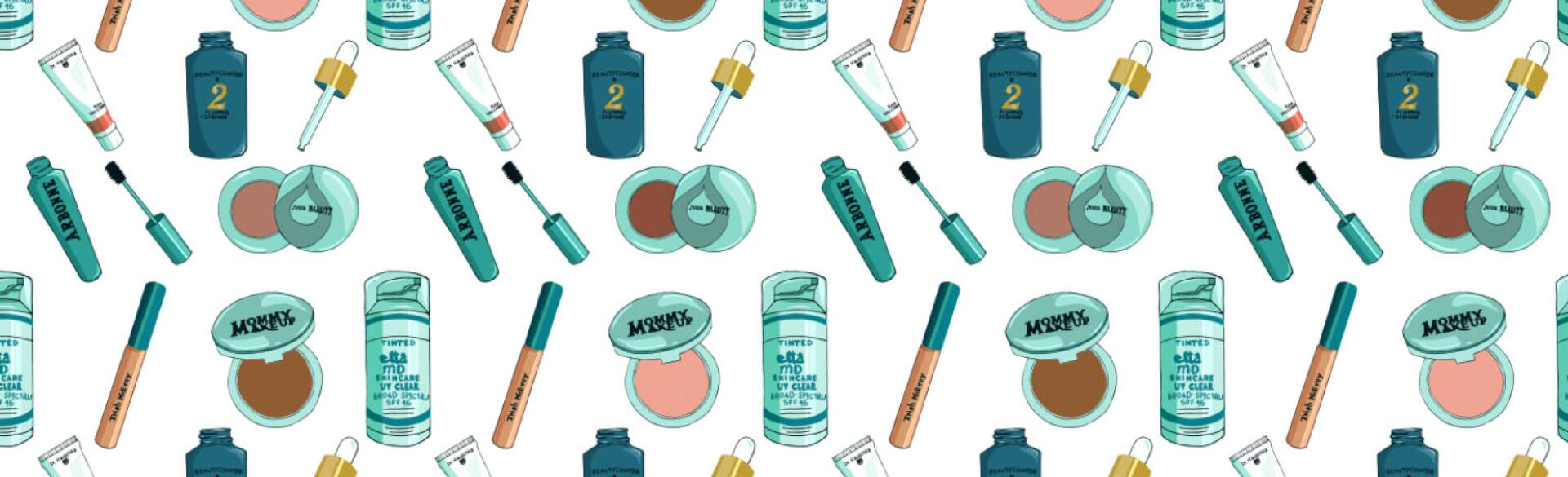 aarp, the girlfriend, newsletter, beauty, products