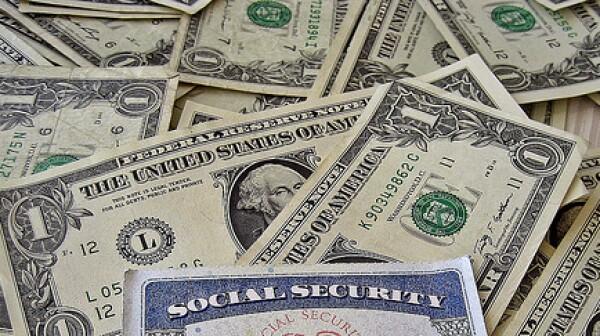 SocialSecurityDollarBills