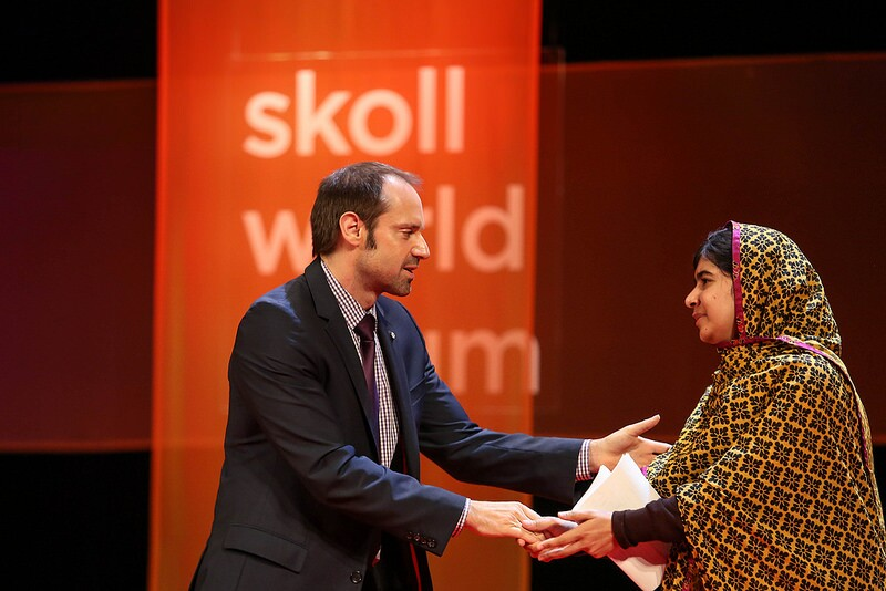 Malala - Skoll