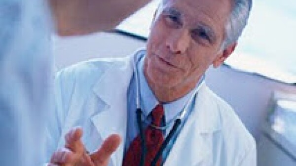 prostate talk