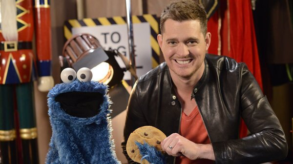 Michael Buble's 3rd Annual Christmas Special