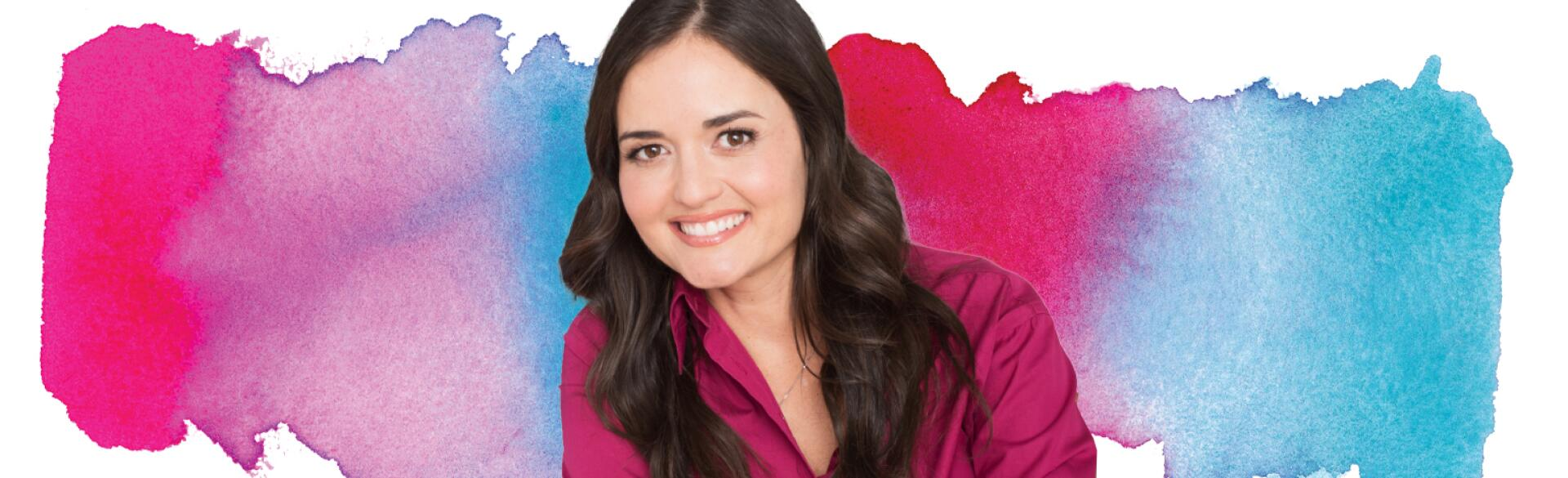 photo of actress Danica McKellar
