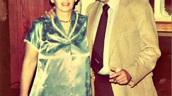 Al and Joanne Martinez