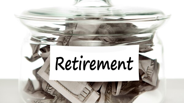 Retirement at risk