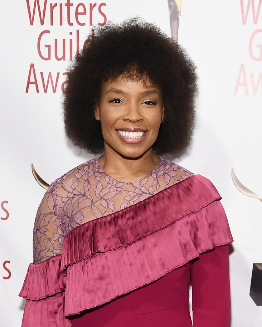72nd Writers Guild Awards - New York Ceremony - Inside