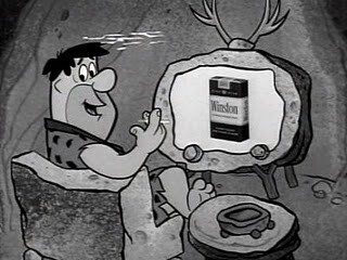 flintstones-smoking