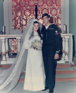 ron-and-mary-wedding-1970