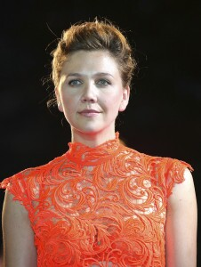 "Maggie Gyllenhaal is a ""Hearing Loss Celebrity Ambassador"""