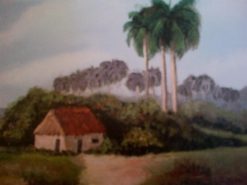 El Bohío de Cuba