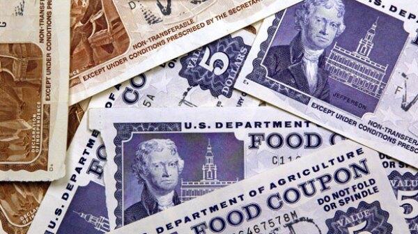 food-stamp
