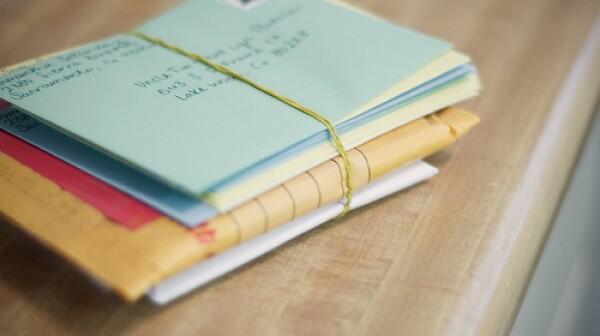 Mail Bundle