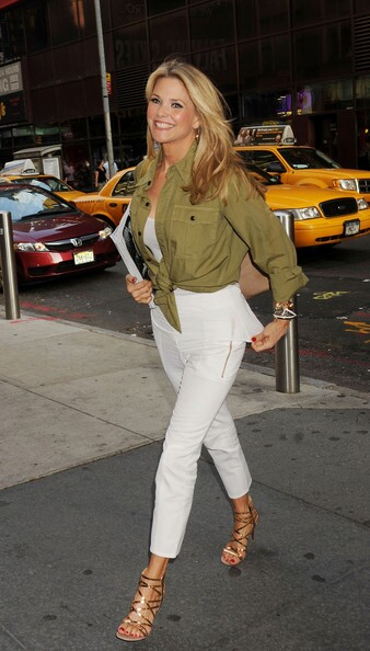 Christie+Brinkley+Tops+Button+Down+Shirt+IKGuHQ4jBAxl
