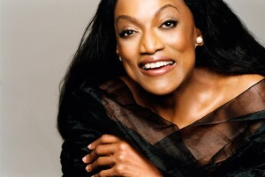 JessyeNorman Photograph by Carol Friedman