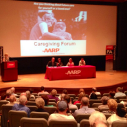 caregiving forum in pa