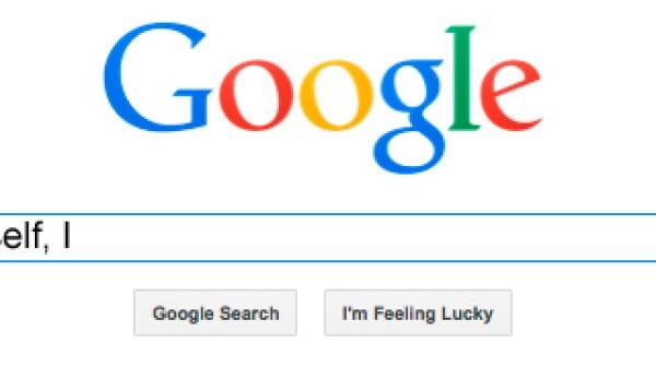 google-myself