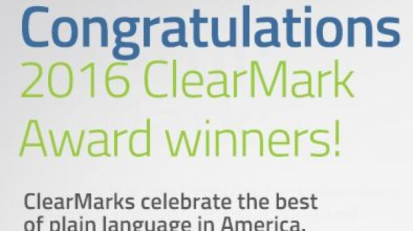 ClearMarkAwards