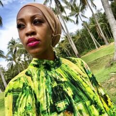 Imani Bashir