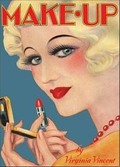 Reissued-Beauty-Book-Looks-30s-Makeup