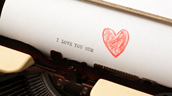 mothers day istock photo