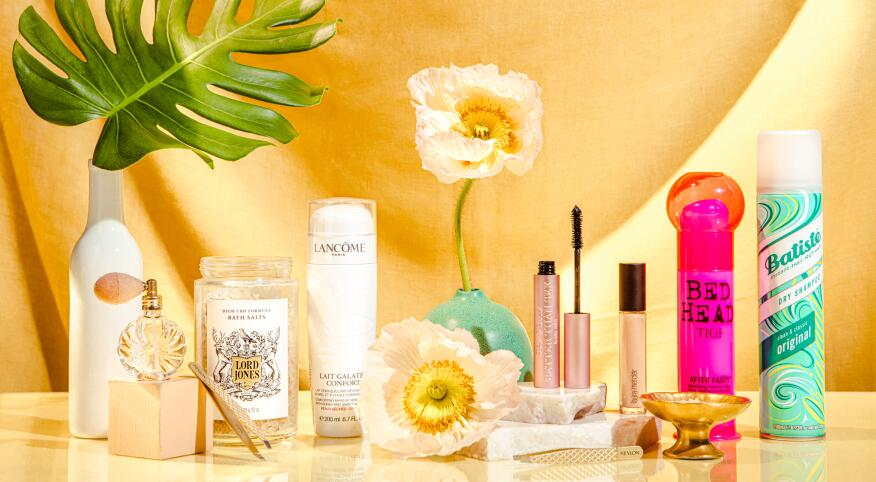 7 Stellar Beauty Products for Women 50 and Beyond