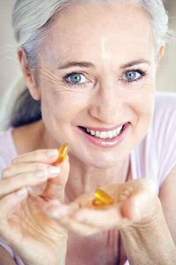 Senior-Vitamins