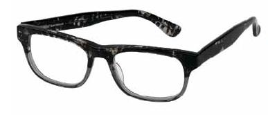 Geek Chic Glass Frames
