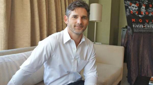 Eric Bana AARP Interview