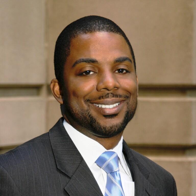 Dr. Rodney Harrell