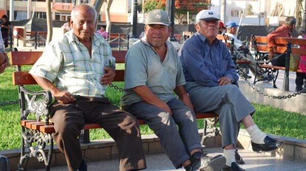 Jubilados America Latina