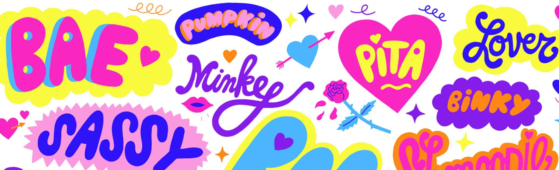 typography_illustration_of_nicknames_to_give_to_your_bae_by_emily_eldridge_1440x584.jpg
