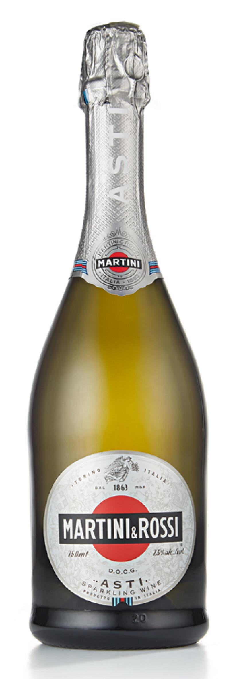 AARP, The Girlfriend, Martini & Rossi, CHampagne, Asti Sparkling WIne