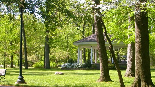 Mindowaskin Park, Westfield, NJ