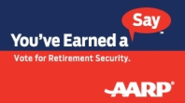 Vote for Retirement Security