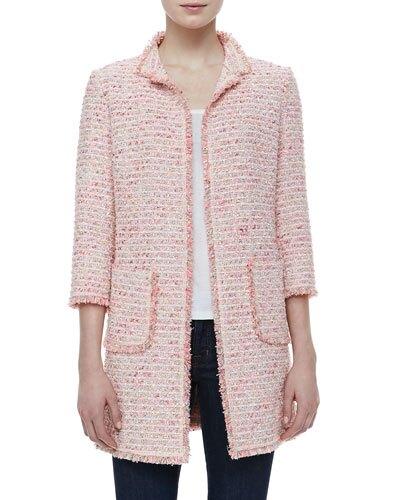 neiman marcus boucle jacket