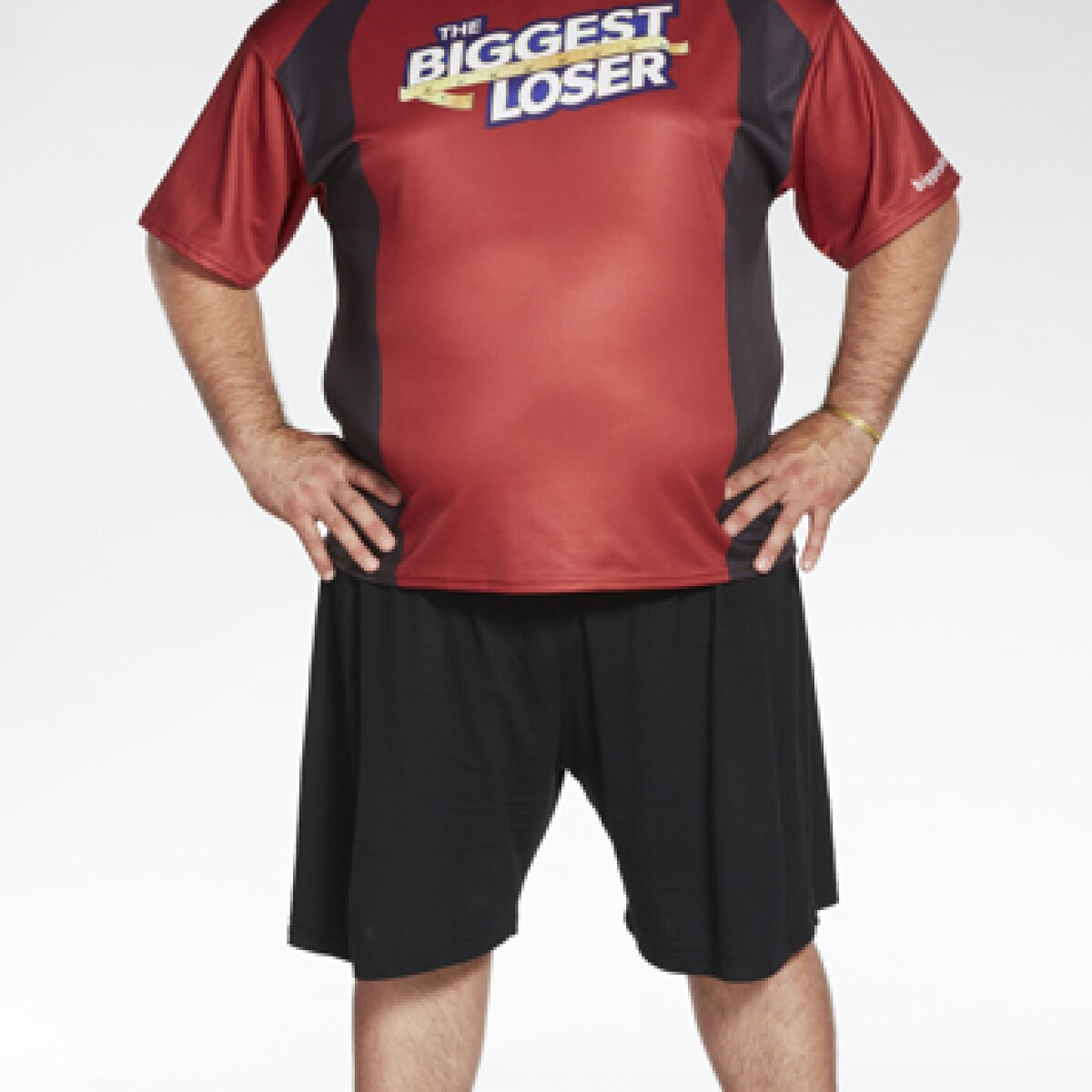 299d645027 'Biggest Loser's Joe Faces Weight Loss Fears