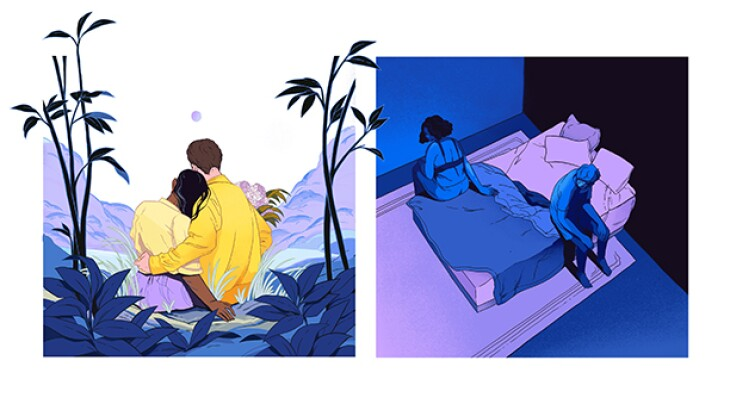 illustration_2_panels_of_couple_cuddling_and_sitting_at_the_edge_of_bed_by_dani_pendergast_612x386.jpg