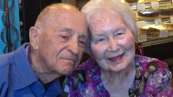 Amy Goyer describes her father's challenges dealing with grief while battling Alzheimers disease.