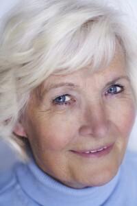 Older women stroke risk