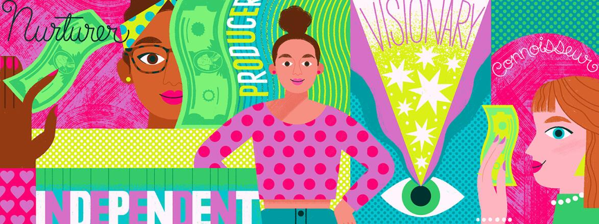 illustration_of_women_with_money_type_personality_typography_by_Loris_Lora_1440x560.jpg