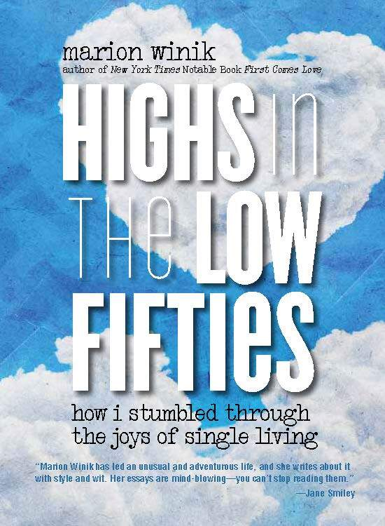 Highs in Low Fifties - cover (3)