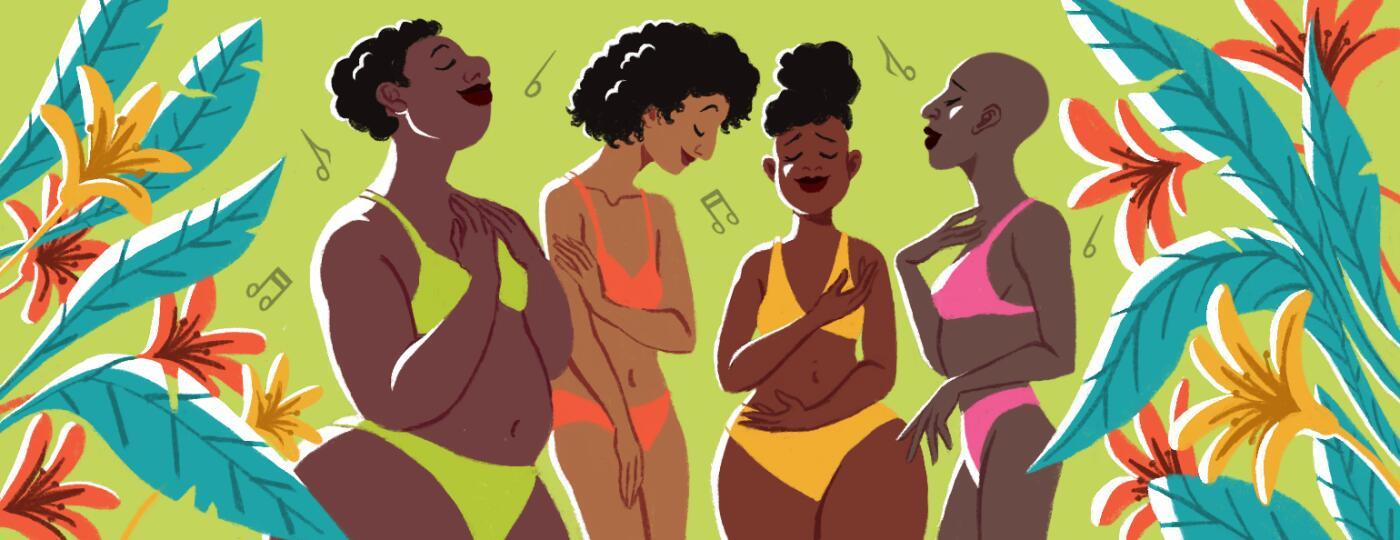 Self Love, Spotify, music, aarp, sisters