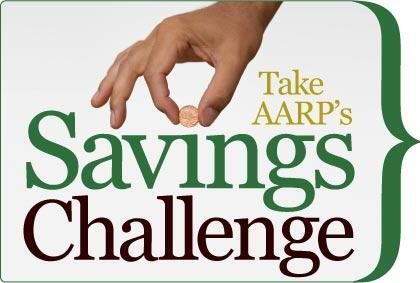 savings challenge for tara