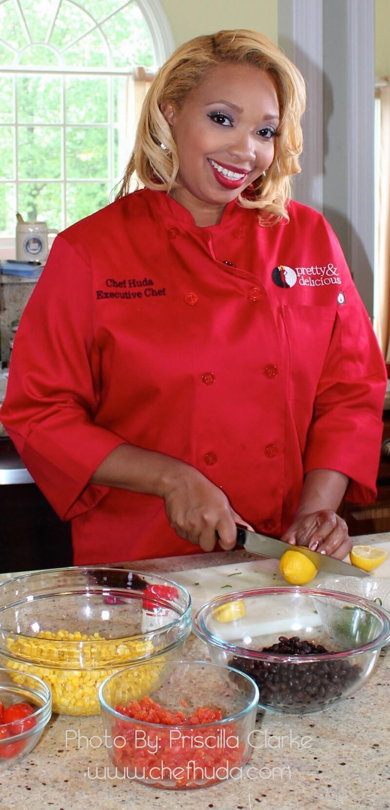 ChefHuda-official