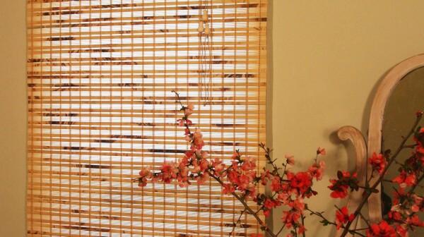 BAKKER windows bamboo