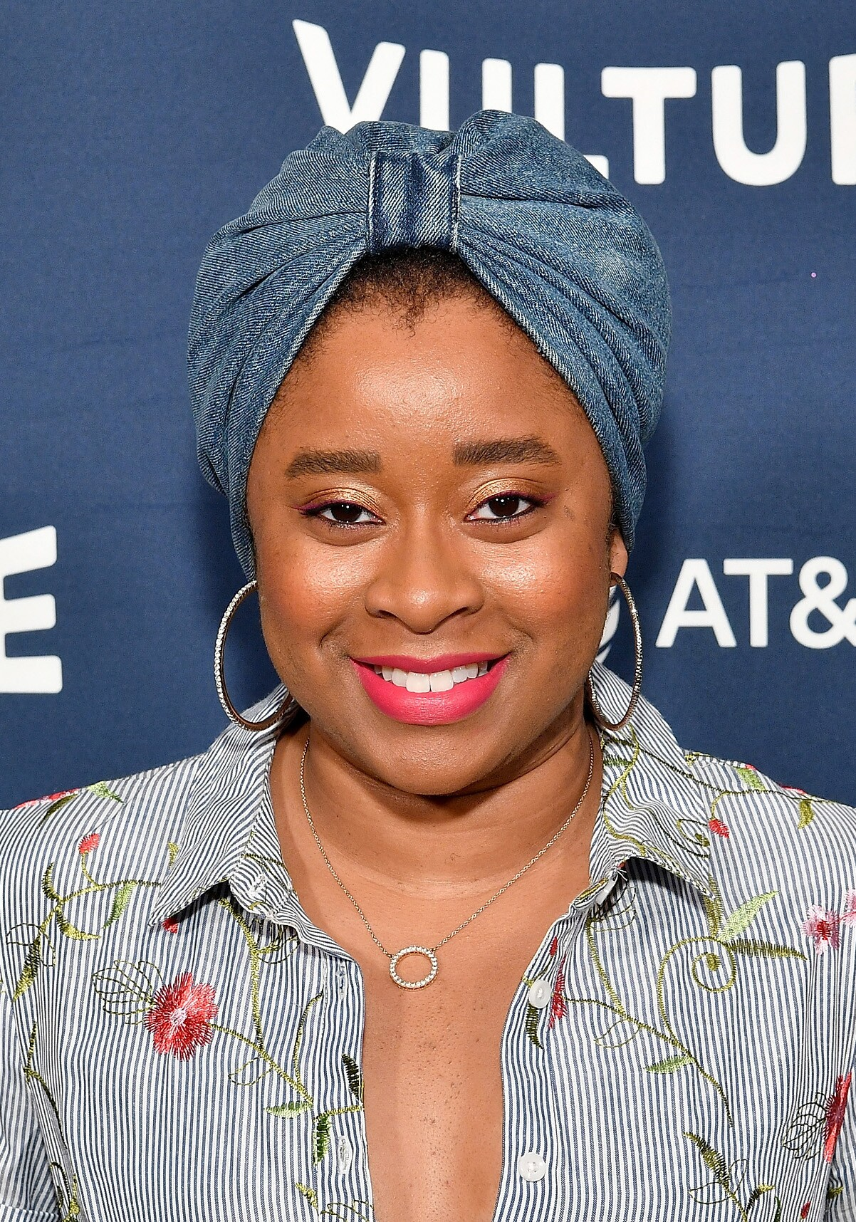 AARP, Sisters, Hoop Earrings, Phoebe Robinson