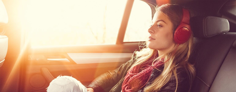 AARP, The GIrlfriend, Uber, Lyft, Ride share, teenager