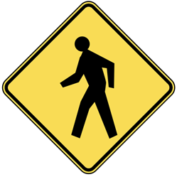 walking-sign