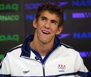U.S. Gold Medal Olympians Open NASDAQ