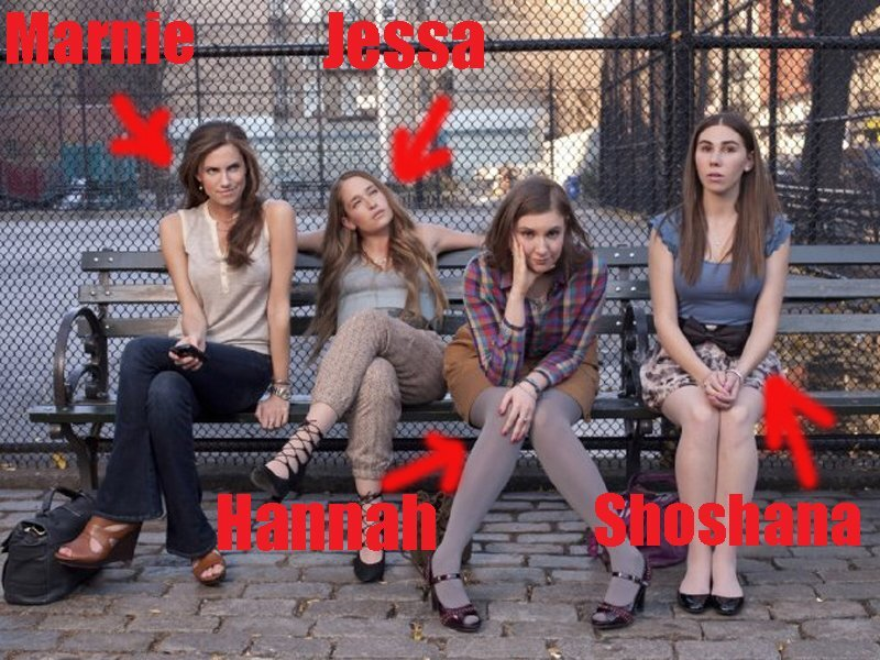 HBO's Girls